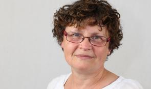 Patricia Bonneau